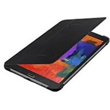 Samsung Carrying Case (Book Fold) for 8.4-inch Tablet - Black - $20.59