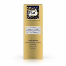RoC Retinol Correxion Eye Cream, 0.5 Ounce    - $27.51