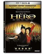 Hero - DVD - B34 - $7.69