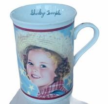 Shirley Temple Danbury Mint Coffee Mug Cup Rebecca Sunnybrook Farm colle... - $24.14