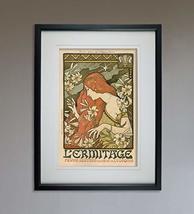 "L'Ermitage - Art Print - 13"" x 19"" - Custom Sizes Available - $25.00"