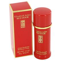 Red Door Perfume By Elizabeth Arden For Women 1.5 Oz Deodorant Cream - $16.35