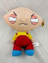 """Family Guy Stewie Plush Doll 12"""" Nanco Stuffed Animal toy - $8.95"""