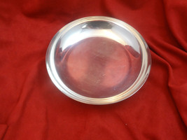 Reed & Barton Silverplate Modernistic Bowl - $17.00