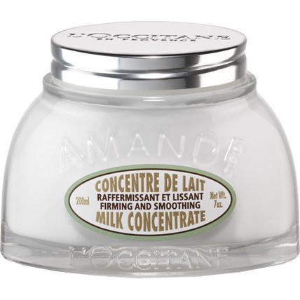 L'Occitane Almond Milk Concentrate Firming Body Cream 200 ml