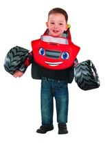 Blaze Child Costume Size S 3-4 Rubie's  - $20.30