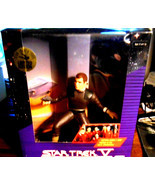 Star Trek V Capt. Kirk Limited Edition Toy Galoob #5350 collectible - $25.00