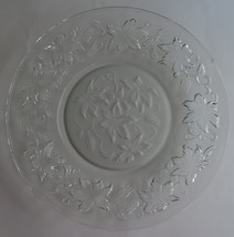 Princess House Fantasia Glass Salad Plate - $15.99