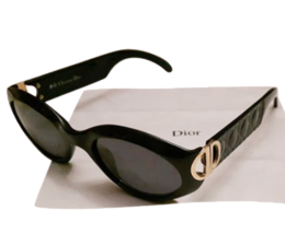 Authentic Vintage Christian Dior women's sunglasses 94F retail price 445$ - $155.00