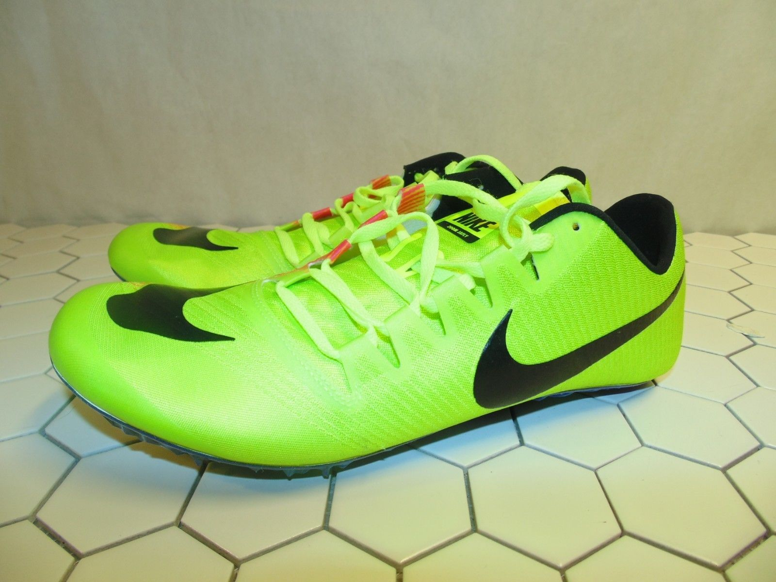 huge discount 03e93 87978 Nike Mens Zoom JA FLY 3 OC Rio Track   Field and 49 similar items. 57
