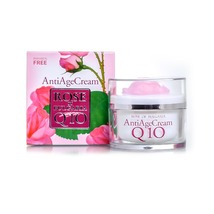 Rose Rose of Bulgaria Biofresh - Anti-age Q10 cream 50 ml  - $14.00