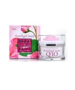 Rose Rose of Bulgaria Biofresh - Anti-age Q10 cream 50 ml  - $14.00