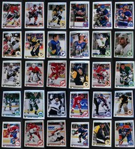 1990-91 Upper Deck Hockey Cards Complete Your Set Pick From List 1-200 - $0.99+