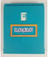 HANGMAN 1988 Board Game Replacement BLUE Game Tray Part - $4.99