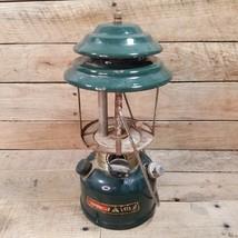 vintage Coleman lantern Model 288 Cl 2 Adjustable Date 1984, No Globe - $19.75