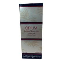 YSL OPIUM Fraicheur d'Orient 3.3 oz. Perfumed Body Mist Original Natural... - $97.02
