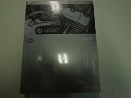 2014 harley davidson touring models service repair factory shop manual new - $197.42