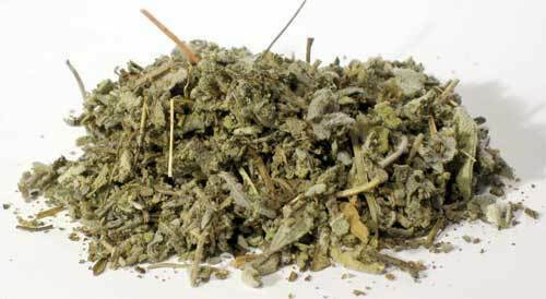 Primary image for Sage Leaf cut 2oz (Salvia officinalis)