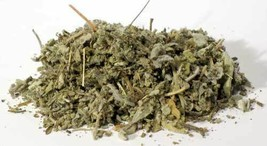 Sage Leaf cut 2oz (Salvia officinalis) - $12.82