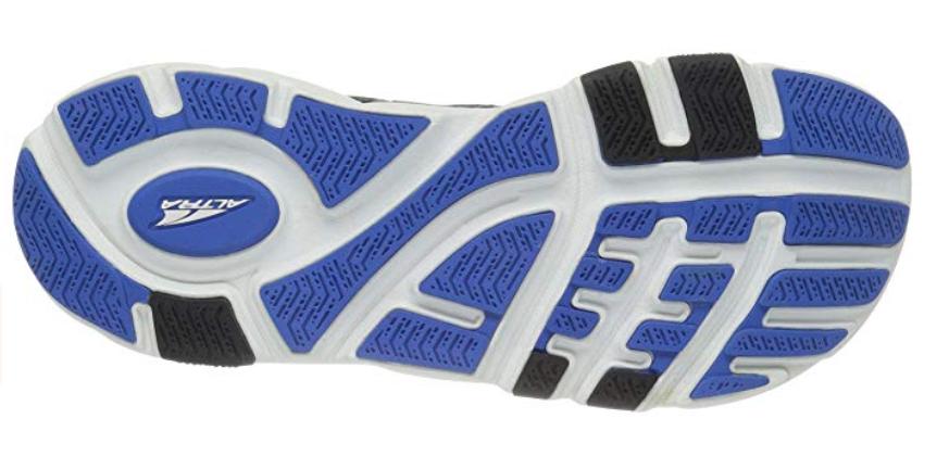 Altra Provision 3.0 Size 9 M (D) EU 42.5 Men's Running Shoes Gray AFM1745F-1-090