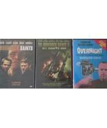 BOONDOCK SAINTS 1-2-3: Original+All Saints Day+Overnight/Troy Duffy- NEW... - $28.59