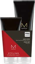 Paul Mitchell Mitch Save on Duo Steady Grip Shampoo - $48.00