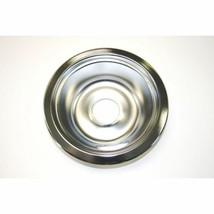 WB31X5010 GE 6 Inch Chrome Burner Bow Genuine OEM WB31X5010 - $10.46