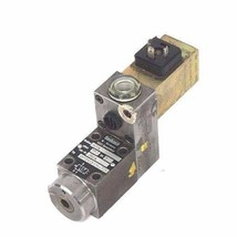 REPAIRED HAUHINCO TYPE S3P3310/E3-3IN HYDRAULIC SOLENOID VALVE MEDIUM HFA