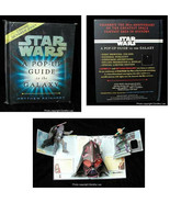 Star Wars A Pop Up Guide To The Galaxy Promo - $19.99