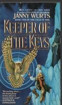 Keeper of the Keys - Janny Wurts - PB - 1988 - Ace Books - 0-441-43275-1. - $0.97