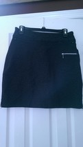 Nwt Ladies Gg Blue Black Animal Print Fab Fit Golf Skort - Sizes 4, 6, 8,10 - $43.99