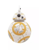 Hallmark Star Wars BB-8 BB8 Blown Glass Christmas Tree Ornament AA59 - $11.63