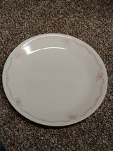 """Corelle by Corning English Breakfast 10 1/4"""" Dinner Plates, 7 available, EUC - $7.83"""