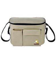Hot Sale Baby Stroller Buggy Storage Bag/Organizer Pushchair Storage Bag [C]