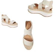 Jeffrey Campbell Merez Platform Sandal Sz 41  NWOB - $88.99