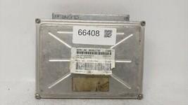 2000-2000 Chevrolet Impala Engine Computer Ecu Pcm Ecm Pcu Oem 09361735 66408 - $39.56