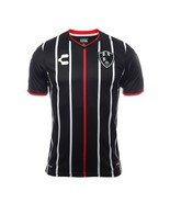 Soccer jersey Club de Cuervos  away 17-18  Mexico liga mans sale  - $39.90