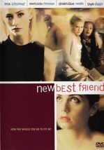 New Best Friend (DVD, 2002) - $6.00