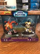 Skylanders Imaginators Crash Bandicoot Thumpin' Wumpa Islands Adventure Pack - $64.23