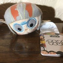 Disney Star Wars Anakin Skywalker Tsum Tsum Plush Mini Phantom Menace NWT - $3.47