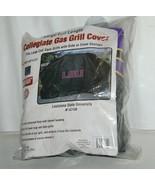 Seasonal Designs LC132 Collegiate Louisiana State University Gas Grill C... - $54.99
