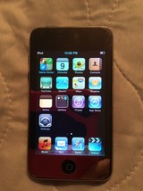 Apple iPod Touch (2nd Generation) 32GB Model MB533LL iPod Only - $33.66