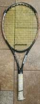 Prince OZONE Tour MP 16x18 100 head 4 5/8 grip Tennis Racquet - $54.45