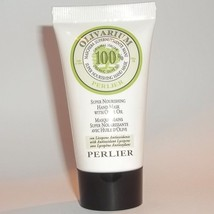 PERLIER Made in Italy Olivarium Super Nourishing Olive Oil Hand Mask Min... - $6.88