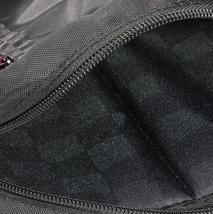 Puma Scuderia Ferrari Fanwear Logo Portable Unisex Flight Travel Shoulder Bag image 8