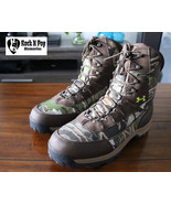 Under Armour Brow Tine 800g Gore-Tex Men's Hunting Boots Camo 1240080-94... - $124.99