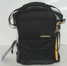 Fieldpiece BG36 Inspection Tool Bag Easy Access Pop Top image 3