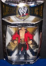 "NEW! 2004 Jakk's Classic Superstars Series #1 ""Triple HHH"" Action Figure... - $24.74"