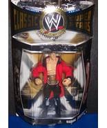 "NEW! 2004 Jakk's Classic Superstars Series #1 ""Triple HHH"" Action Figure... - $24.74"