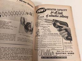 Motor Service Automotive Shop Magazine September 1954 image 8